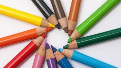 Dicas para ensinar crianças a se expressarem através de desenhos