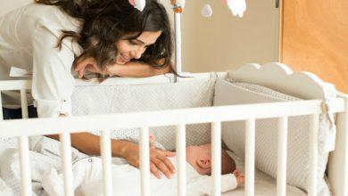 Como Fazer o Bebê Dormir no Berço?