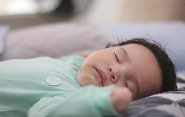 4 Simpatias Para Bebê Dormir a Noite Toda
